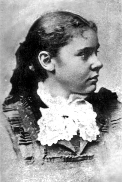 Lizzie Borden 1877