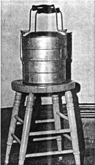 Food pail