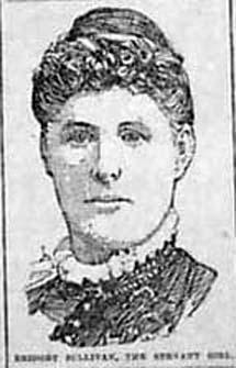 Bridget Sulivan