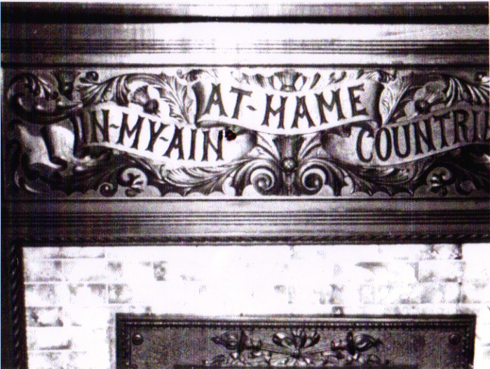 Mantle at Maplecroft