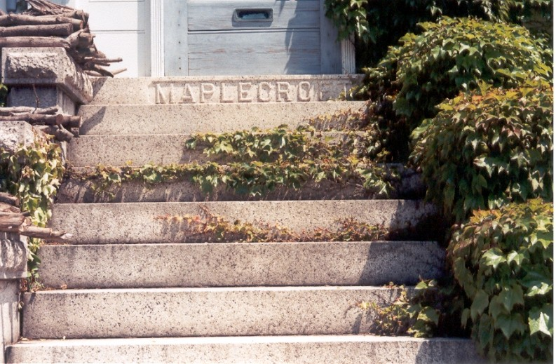 Maplecroft