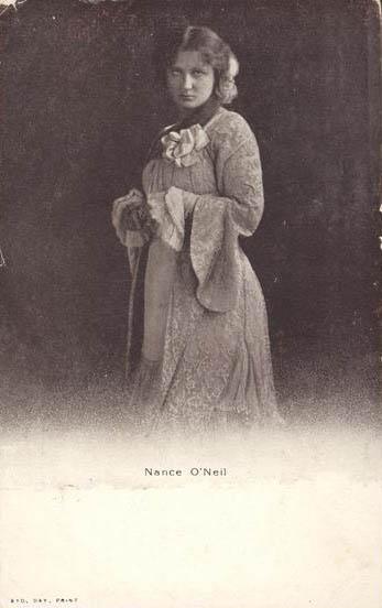 Nance