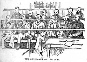 Borden Jury