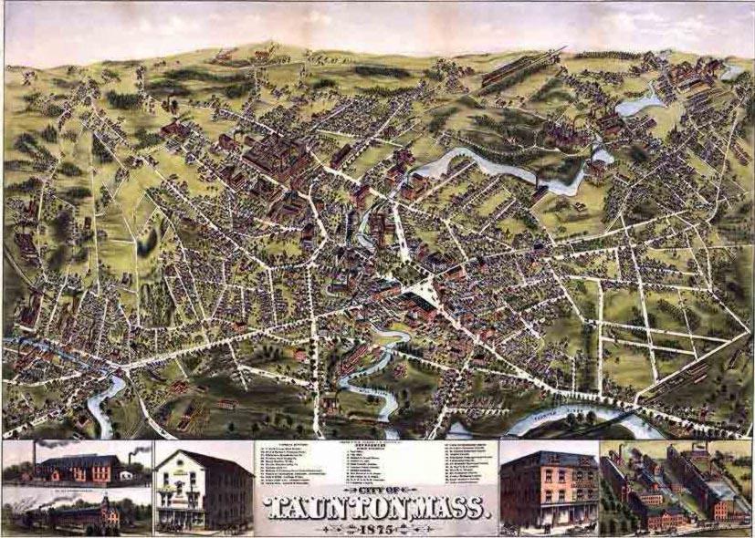 Taunton, 1875
