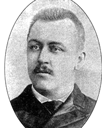 Eli Bence