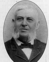 CHARLES JARVIS HOLMES