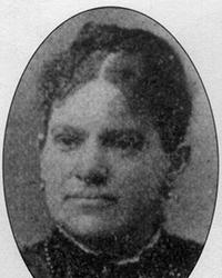 Adelaide (Buffinton) Churchill