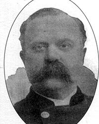 RUFUS BARTLETT HILLIARD