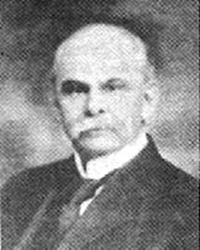 ANDREW JACKSON JENNINGS