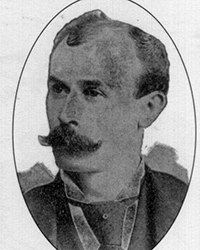 EDWIN D. MCHENRY