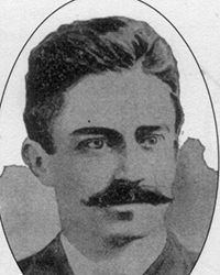 HENRY G. TRICKEY